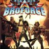 Broforce game icon