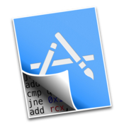 Hopper disassembler v4 icon