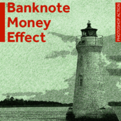 Banknote money effect professional photoshop action 19204212 icon