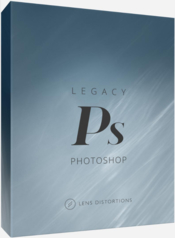 Lens distortions legacy icon