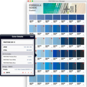 Pantone color manager 2 icon