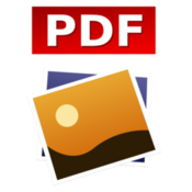 Pdf image xtractor extract images from pdf documents icon