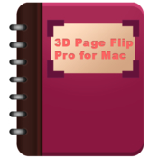3d pageflip professional for mac icon