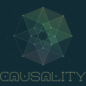 Causality game icon