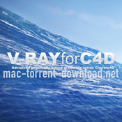 VRAY for C4D 3 4 01 + VRAY Standalone 3 4 Free Download