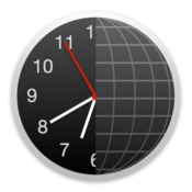 The clock the best world clock icon