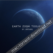 Videohive earth zoom toolkit 19511529 icon