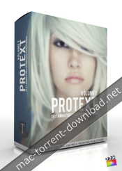 ProText: Volume 1 Text Animations for Final Cut Pro X
