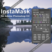 Instamask 1 0 for adobe photoshop cc icon