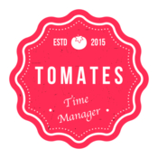 Tomates time management icon