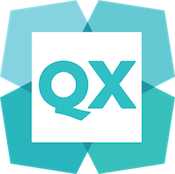 Quarkxpress 2017 icon