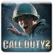 Call of duty 2 game icon