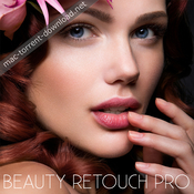 Style my pic beauty retouch kit pro icon