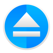 Usbclean keep your thumb drives free from annoying junk files icon