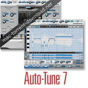Antares Auto-Tune 7 6 8 AU/VST3 for Mac Free Download | Mac