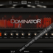 Audio assault dominator icon