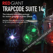 Red Giant Trapcode Suite 14 0 0 for Mac Free Download | Mac