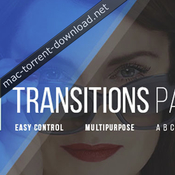 Transitions Pack for After Effects Free Download | Mac