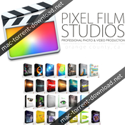 Apple Final Cut Pro X 10 3 4 + Effects & Plugins Collection