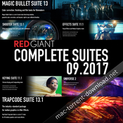 Red giant complete suites 2017 09 icon