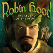 Robin hood the legend of sherwood icon