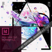 Adobe indesign cc 2018 icon