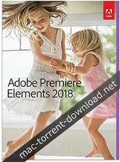 Adobe premiere elements 2018 icon