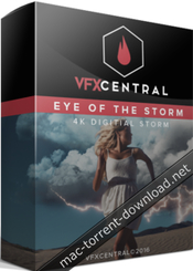 VfxCentral – Eye Of The Storm 4k Digital Storm Effects Free