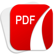Pdf guru edit read annotate icon