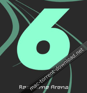 Resolume arena 6 icon