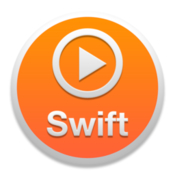 Run swift quickly run and test your swift scripts icon