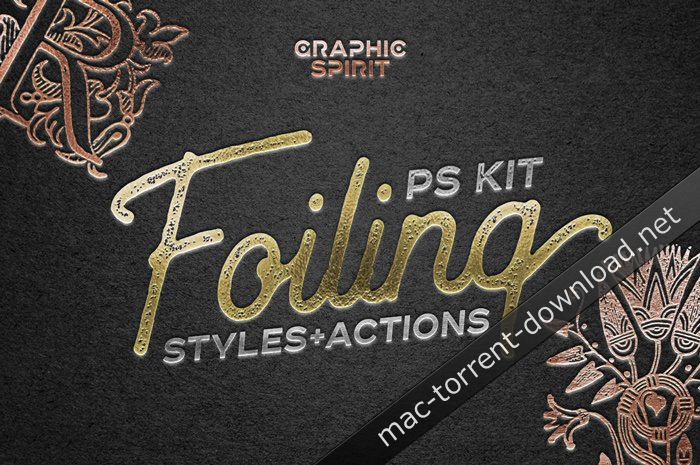 Foiling Styles Plus Actions