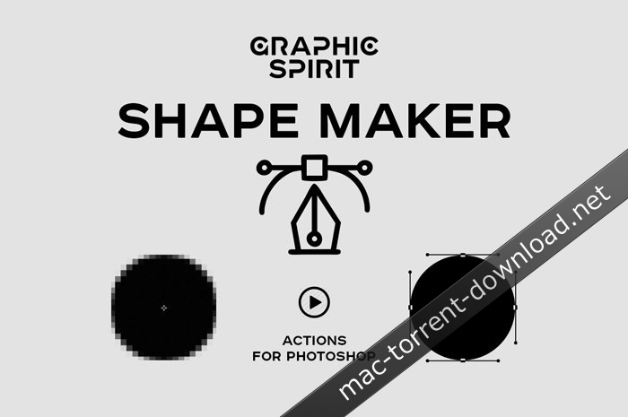 Shape Maker