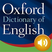 Oxford English Dictionary icon