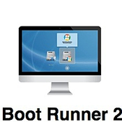 Boot Runner icon