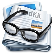 ReadKit icon