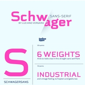 Schwager_Sans_Font_Family_icon