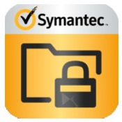 Symantec Encryption Desktop Professional icon