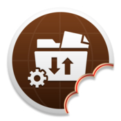 Yummy FTP Fast Reliable Pro FTP SFTP FTPS Client icon