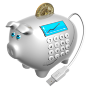 Cashculator By Apparent Software icon