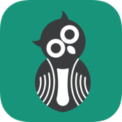 Owlet by boxshot icon