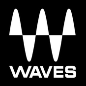 Waves complete 9 logo icon