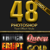 48 photoshop style bundle part 1 11896636 icon