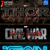 Movie text style vol5 11770726 icon