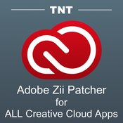 Adobe zii patcher 9 0 0 21 icon