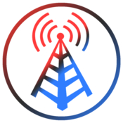 Iscan police and fire scanner icon