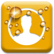 Contacts cleaner 1 7 3 icon