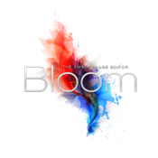 Bloom the smart image editor icon