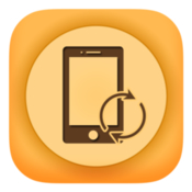 Cisdem iphonerecovery 3 icon