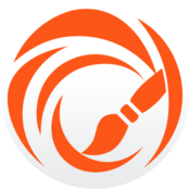 Paintstorm studio icon